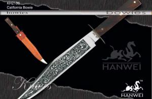 California-(Lingard)-Bowie-Knife
