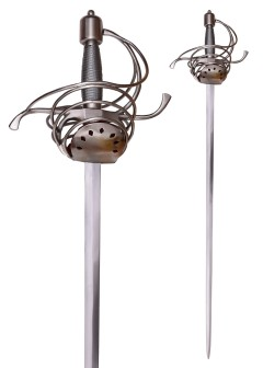 Pappenheimer-Rapier-with-Wire-Wrapped-Grip-104-cm