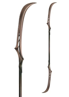 The-Hobbit---Mirkwood-Double-Bladed-Polearm