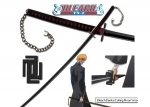 Bleach Bankai Cutting Moon Sword handforged