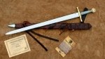 Limited Edition Excalibur Medieval Sword