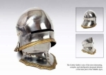 German Gothic Sallet