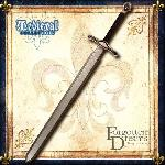 Medieval Knights sword long